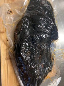 Whole Beef Brisket Box (8-10lbs) Vacuum Sealed and Delivered or Shipped
