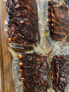 St Louis Style Pork Ribs (for Shipping or Local Delivery)