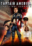 Captain America: The First Avenger Google Play