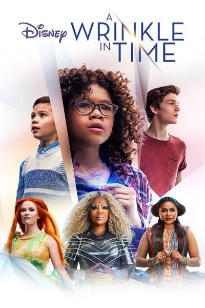 A Wrinkle In Time (2018) Google Play