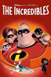 The Incredibles Google Play