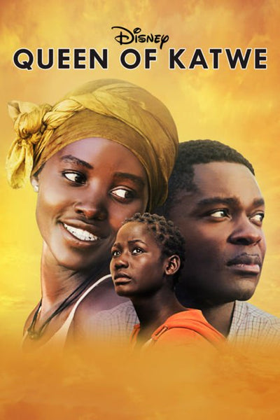 Queen of Katwe Google Play