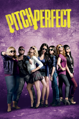 Pitch Perfect iTunes 4k