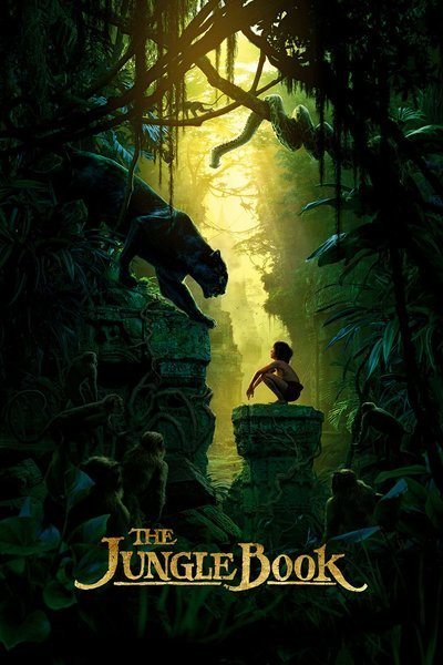 The Jungle Book 2016 Google Play