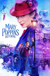 Mary Poppins Returns UHD (4K) DMA/DMR