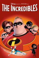 The Incredibles DMA/DMR