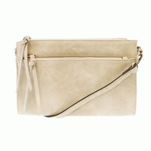 Ecru Cece Vintage Crossbody - Accessories- Jewelry and Totes