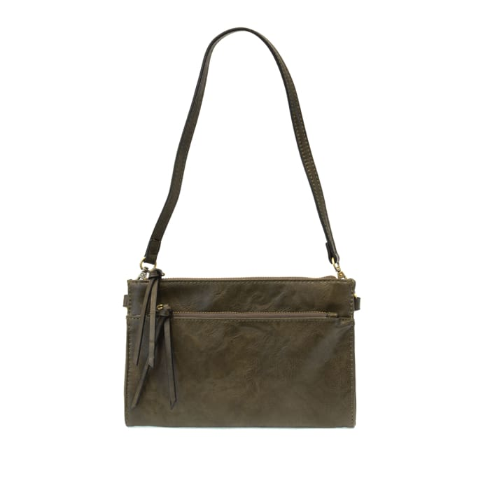 Olive Cece Vintage Crossbody - Accessories- Jewelry and Totes