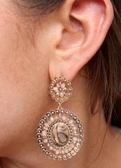 Fashion Jewelry Earring