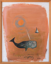 Load image into Gallery viewer, Print ~ The Oaka Whale