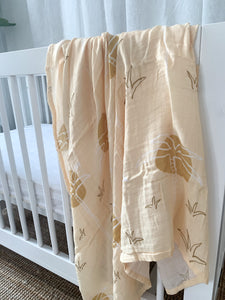WRAP ~ Bamboo/Cotton ~ Summer L'ete