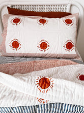 Load image into Gallery viewer, Pillow Case ~ Sun Daze