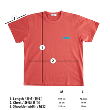 Load image into Gallery viewer, Unas Production T-shirt