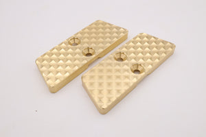 Brass Weights for Mini Plate V2