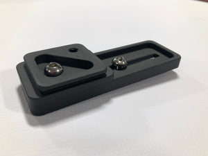Rangefinder 4-Way Arca Adapter