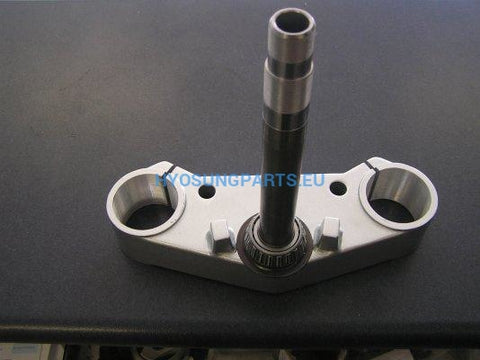 Hyosung Aquila Bottom Tripple Tree Efi Gv650 - Free Shipping Hyosung Parts Eu
