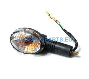 Hyosung Blinker Indicator Right Front Clear Gt125 Gt125R Gt250 Gt250R Gt650 Gt650R - Free Shipping Hyosung Parts Eu