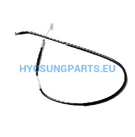 Hyosung Clutch Cable Gt650R Gt650S - Free Shipping Hyosung Parts Eu