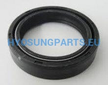 Hyosung Front Fork Oil Seal Gt250 Gt250R Gt650 Gt650R Gt650S Gv650 Rx125 Rx125Sm - Free Shipping Hyosung Parts Eu