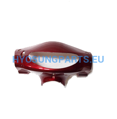 Hyosung Front Red Handle Cover Ez100 - Free Shipping Hyosung Parts Eu