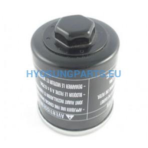 Hyosung Oil Filter Ms3-250 Gd250 - Free Shipping Hyosung Parts Eu