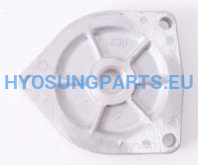 Hyosung Oil Strainer Cap Cover Gt125 Gt125R Gt250 Gt250R Rx125Sm Rt125 D Gv125 Gv250 - Free Shipping Hyosung Parts Eu