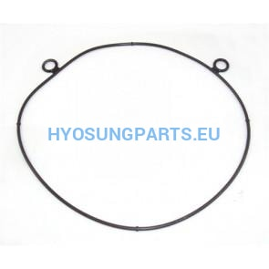 Hyosung Outer Clutch Cover Oring Gt650 Gt650R Gv650 - Free Shipping Hyosung Parts Eu