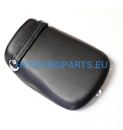 Hyosung Rear Passenger Seat Pillion Gv125 Gv250 - Free Shipping Hyosung Parts Eu