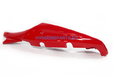 Hyosung Rear Right Side Cover Red Gt125 Gt125R Gt250 Gt250R Gt650 Gt650R Gt650S - Free Shipping Hyosung Parts Eu