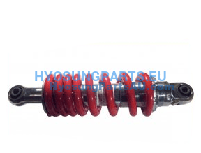 Hyosung Single Rear Suspension Shock Absorber Rt125 Rt125D - Free Shipping Hyosung Parts Eu