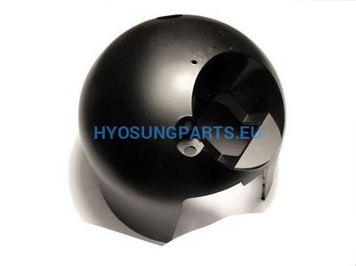 Hyosung Speedo Lower Cover Gt125 Gt250 Gt650 - Free Shipping Hyosung Parts Eu