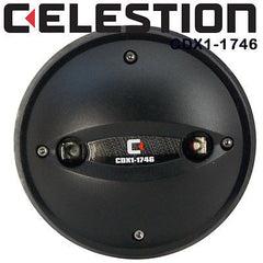 "Celestion CDX1-1746 1"" Screw-on Mid High frequency Compression Driver 8 ohm."