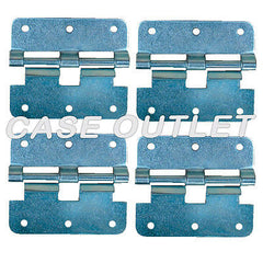 (4 Prs) Large size 3x2 take apart  hinges