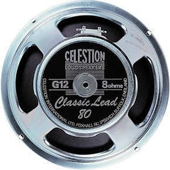 Celestion G12 classic lead 80 guitar speaker