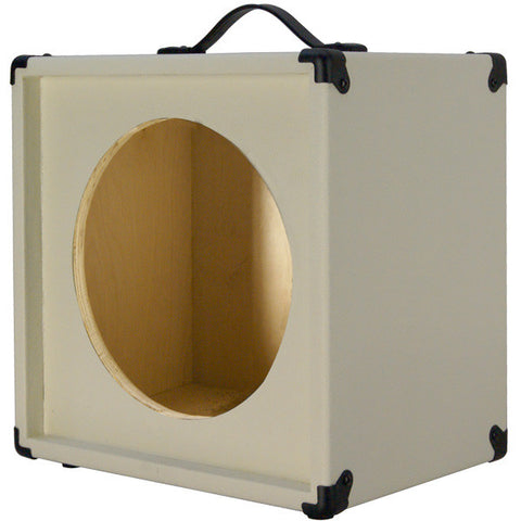 1X12 Guitar Cabinet Empty | MF Cabinets