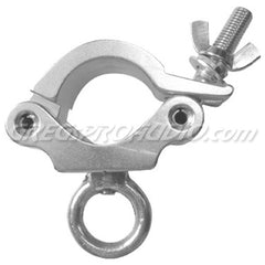 Eye Clamp Heavy Duty Truss Clamp w/ Eye Bolt