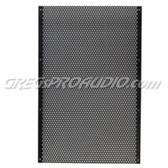 SPEAKER GRILL FOR PA12H600H7X9 or PA12H400H411 cabinets