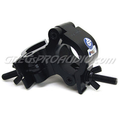 Pro Swivel Clamp Black Dual Swivel Clamp