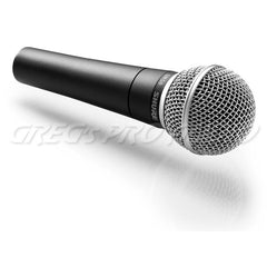 SM58 Professional Industry Standard Dynamic Stage Microphone