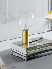 Load image into Gallery viewer, NEB Brass Table Lamp