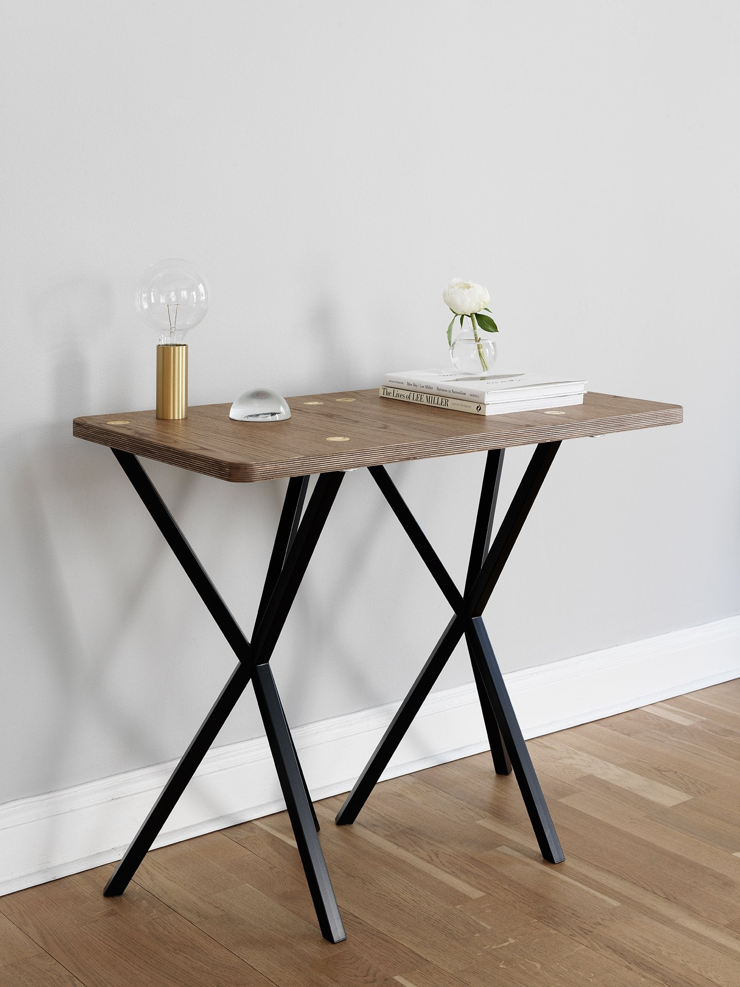 NEB Console Table in Laminate Top