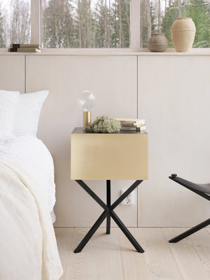 NEB Bedside Table