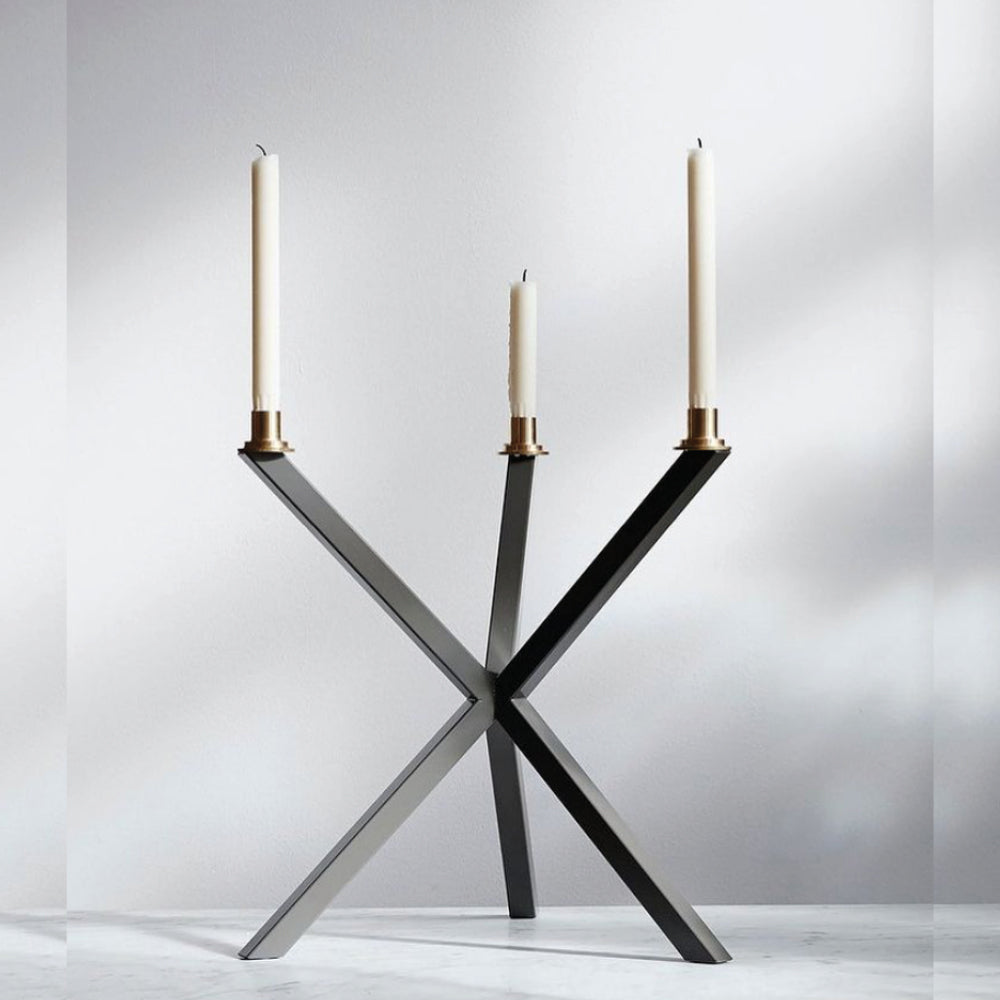 NEB Candelabra, Medium
