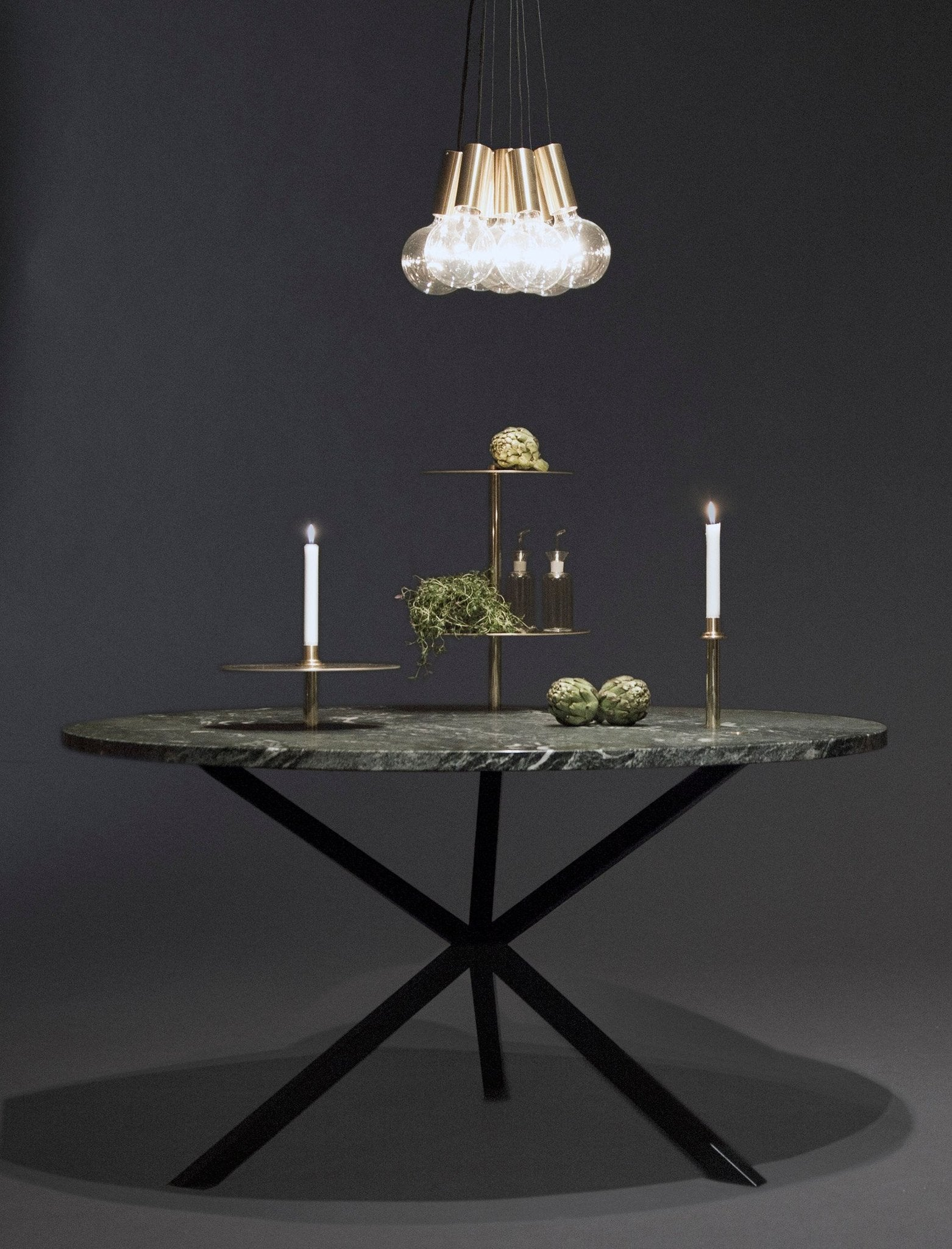 NEB Candlestick with Tray 01
