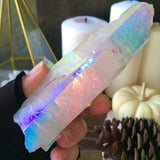 Angel Aura Dream Keeper Quartz Shard