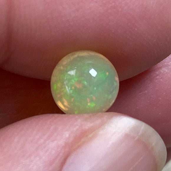 Sparkling Opal Sphere