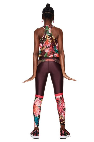 Leggings - Tropic