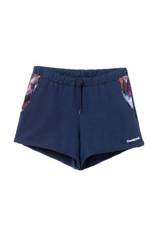 Leisure Shorts - Atlantis