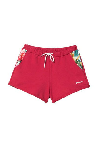 Leisure Shorts - Tropic