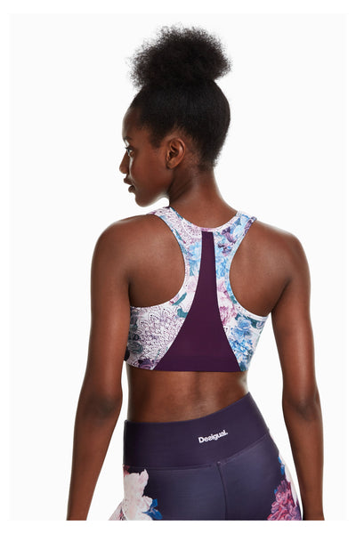 Sports Bra - Art & Thread